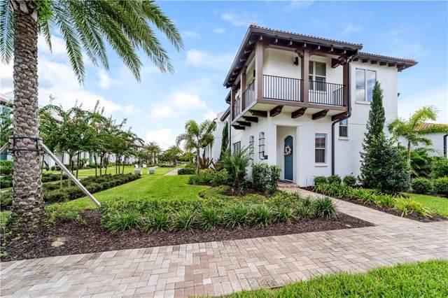8873 Fountain Palm Alley, Winter Garden, FL 34787 (MLS #O5804687) :: Lockhart & Walseth Team, Realtors