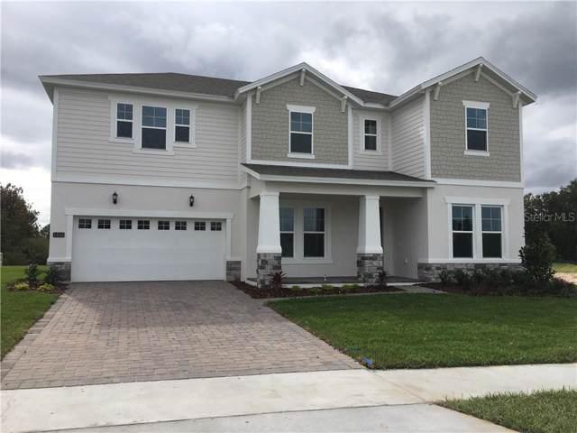 1643 Juniper Hammock Street, Winter Garden, FL 34787 (MLS #O5805628) :: Bustamante Real Estate