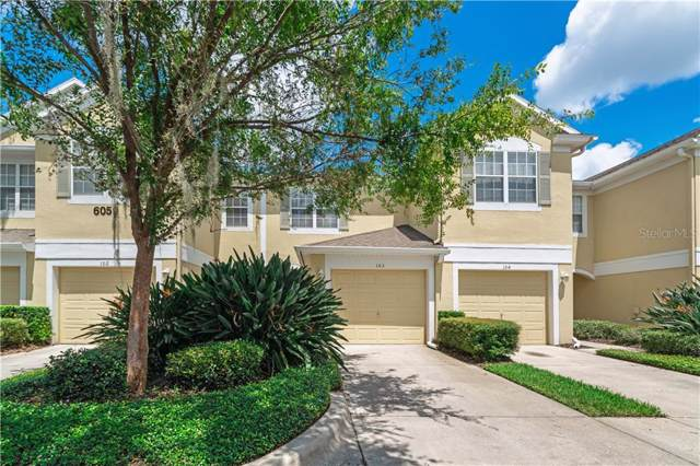 6059 Twain Street #103, Orlando, FL 32835 (MLS #O5806751) :: The Duncan Duo Team