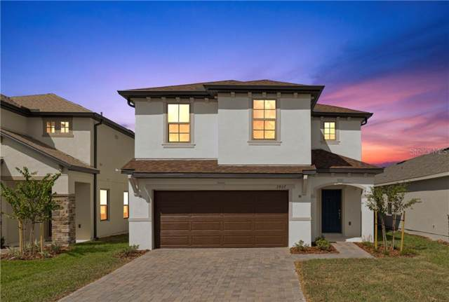 2807 Alpine Meadow Lane, Kissimmee, FL 34744 (MLS #O5806874) :: Griffin Group