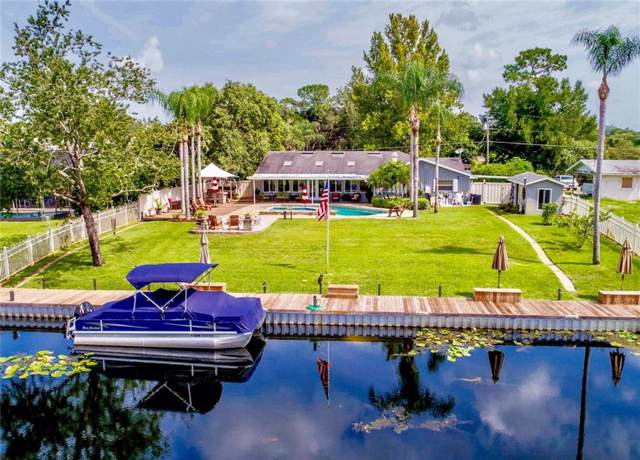 2451 Westwood Drive, Longwood, FL 32779 (MLS #O5806899) :: GO Realty