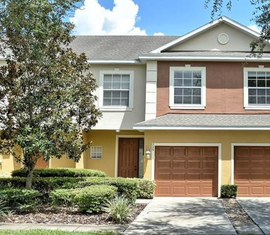 729 Fortanini Circle, Ocoee, FL 34761 (MLS #O5807281) :: Griffin Group