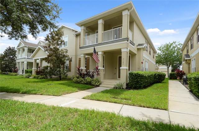 7142 Forty Banks Road #1, Harmony, FL 34773 (MLS #O5808031) :: The Duncan Duo Team