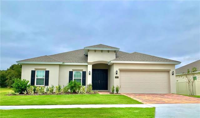 420 Bellissimo Place, Howey in the Hills, FL 34737 (MLS #O5810253) :: 54 Realty