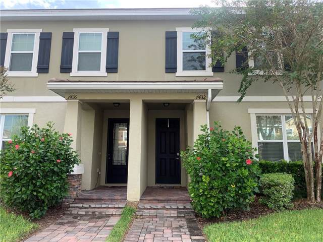 7432 Leighside Drive, Windermere, FL 34786 (MLS #O5810896) :: Bustamante Real Estate