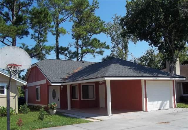 733 Ridgewood Way, Winter Springs, FL 32708 (MLS #O5811271) :: Burwell Real Estate