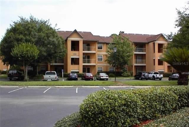 3016 Parkway Boulevard #303, Kissimmee, FL 34747 (MLS #O5813842) :: The Figueroa Team