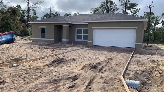 Address Not Published, Poinciana, FL 34759 (MLS #O5814530) :: Bustamante Real Estate