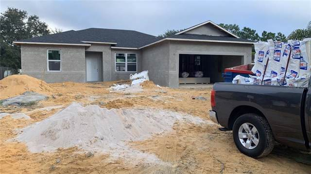 Address Not Published, Poinciana, FL 34759 (MLS #O5815547) :: Premium Properties Real Estate Services