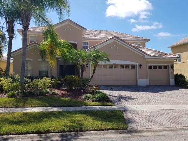 1750 Windward Oaks Court, Kissimmee, FL 34746 (MLS #O5817079) :: Team Bohannon Keller Williams, Tampa Properties