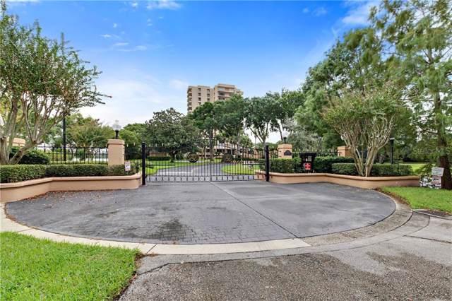 7550 Hinson Street 9-A, Orlando, FL 32819 (MLS #O5817700) :: Cartwright Realty