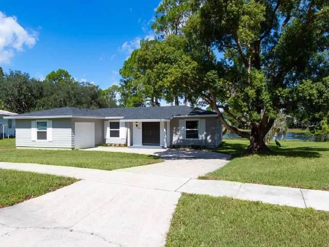 1576 Findlay St, Deltona, FL 32725 (MLS #O5818247) :: Cartwright Realty