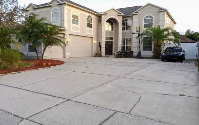 2051 Westbourne Drive, Oviedo, FL 32765 (MLS #O5818918) :: The Robertson Real Estate Group