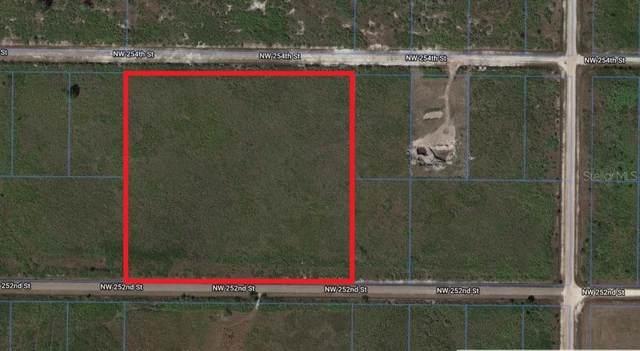 20210 NW 254TH Street, Okeechobee, FL 34972 (MLS #O5819955) :: Homepride Realty Services