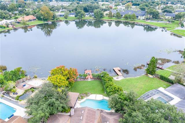 155 Springwood Trail, Altamonte Springs, FL 32714 (MLS #O5820129) :: The Duncan Duo Team