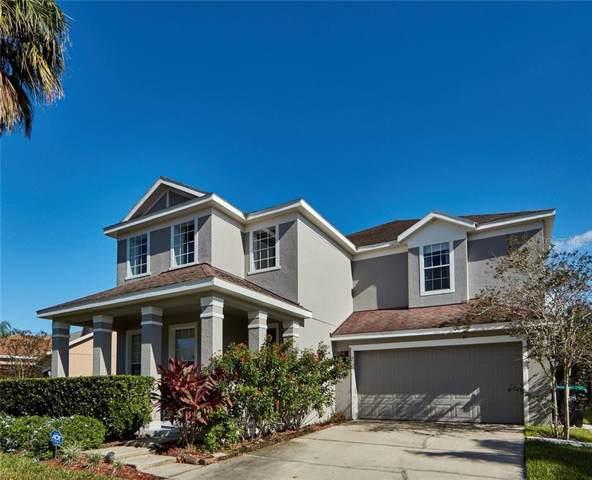 4486 Blue Major Drive, Windermere, FL 34786 (MLS #O5820425) :: Bustamante Real Estate