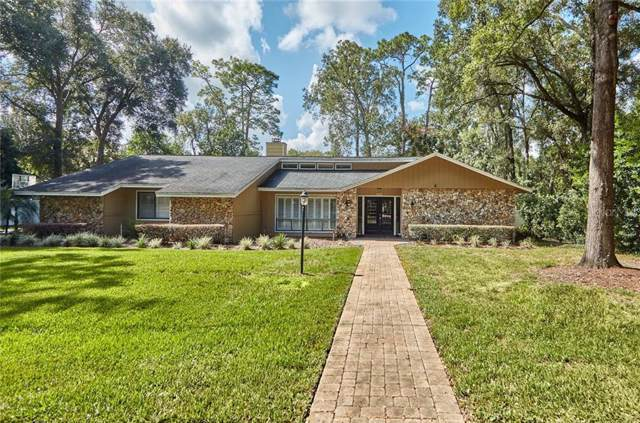 282 Agnes Ave, Longwood, FL 32750 (MLS #O5821095) :: Griffin Group