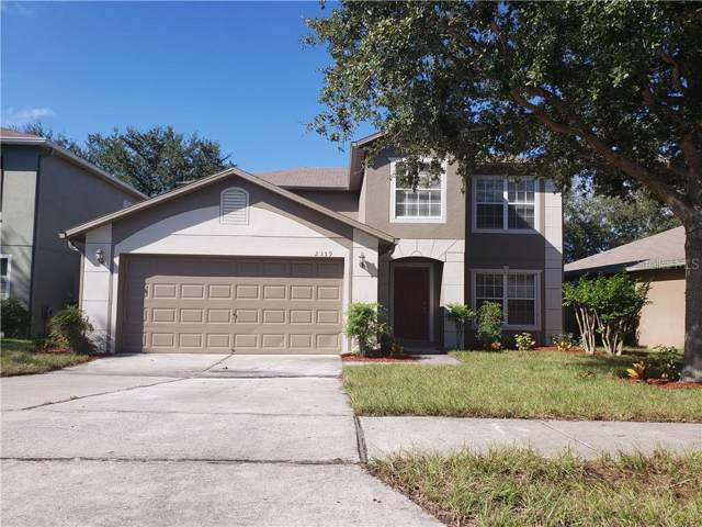 2359 Martins Run, Tavares, FL 32778 (MLS #O5821376) :: The Duncan Duo Team
