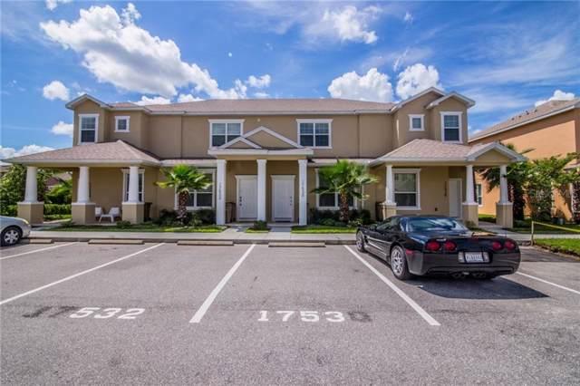 17530 Placidity Avenue, Clermont, FL 34714 (MLS #O5823043) :: Team Bohannon Keller Williams, Tampa Properties