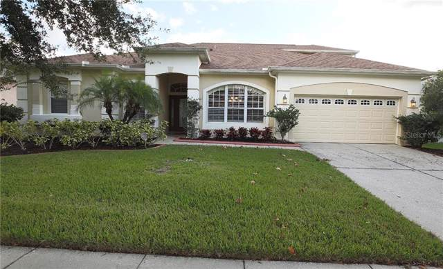 7918 Bayflower Way, Orlando, FL 32836 (MLS #O5823513) :: Premium Properties Real Estate Services