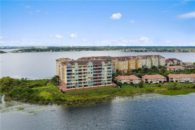 8743 The Esplanade #23, Orlando, FL 32836 (MLS #O5824391) :: The Duncan Duo Team