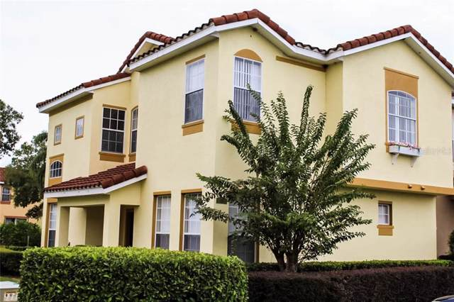 131 Madison Circle, Davenport, FL 33896 (MLS #O5824903) :: Team Bohannon Keller Williams, Tampa Properties