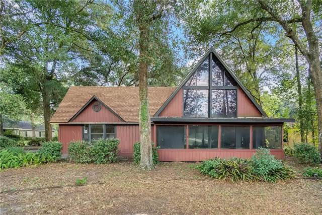 30586 Prestwick Avenue, Mount Plymouth, FL 32776 (MLS #O5825107) :: The Duncan Duo Team