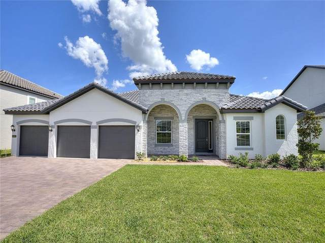 1445 Juniper Hammock Street, Winter Garden, FL 34787 (MLS #O5825144) :: Bustamante Real Estate
