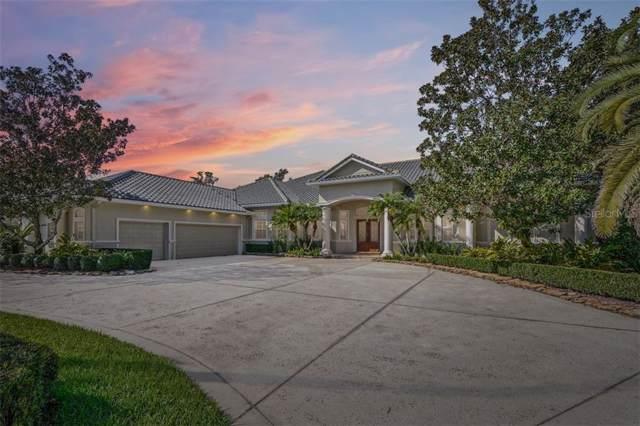 3402 Sterling Ridge Court, Longwood, FL 32779 (MLS #O5826865) :: Alpha Equity Team