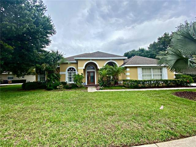 7978 Sea Pearl Circle, Kissimmee, FL 34747 (MLS #O5827791) :: Heart & Home Group