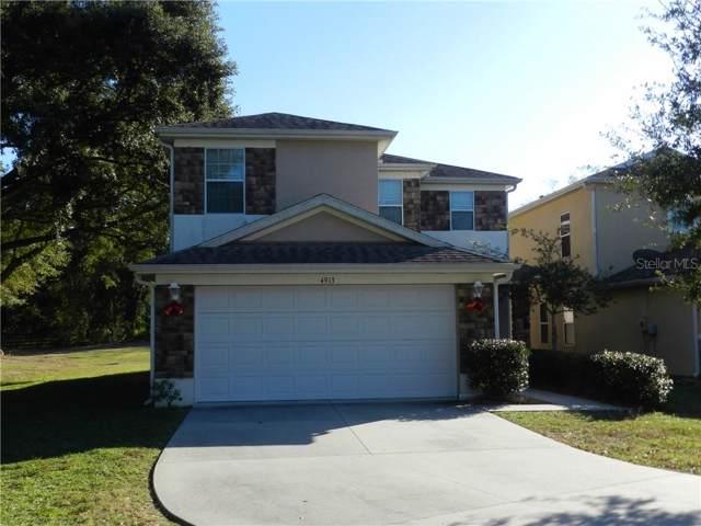 4913 NE 122ND Avenue, Oxford, FL 34484 (MLS #O5828838) :: Armel Real Estate