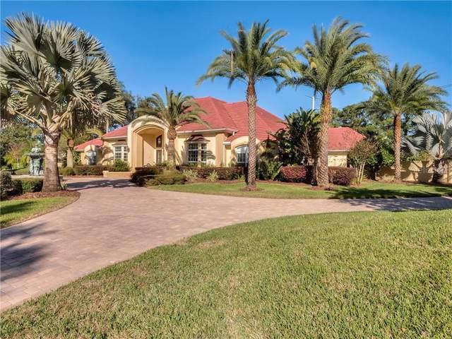 2708 Deer Berry Court, Longwood, FL 32779 (MLS #O5830883) :: GO Realty