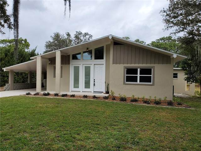 6009 Twin Lakes Drive, Oviedo, FL 32765 (MLS #O5831508) :: Delta Realty Int
