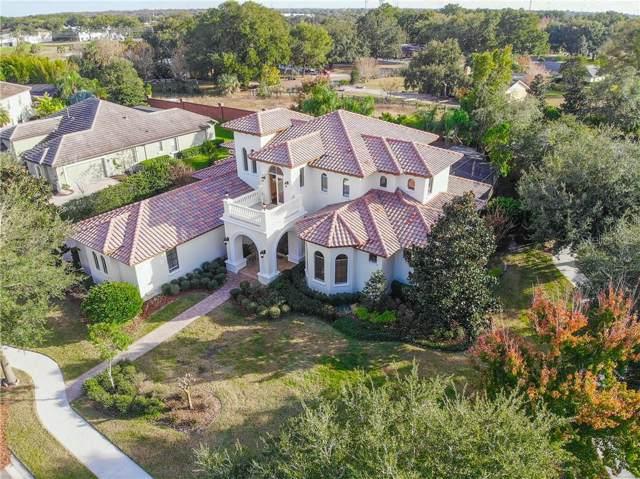 3220 Chardonnay Court, Longwood, FL 32779 (MLS #O5831524) :: Florida Life Real Estate Group