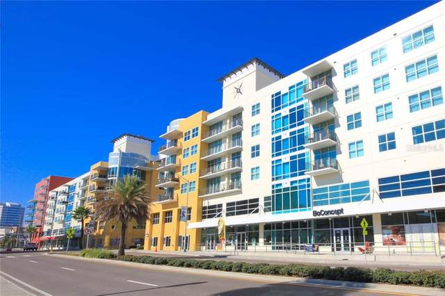 1208 E Kennedy Boulevard #320, Tampa, FL 33602 (MLS #O5832171) :: Cartwright Realty
