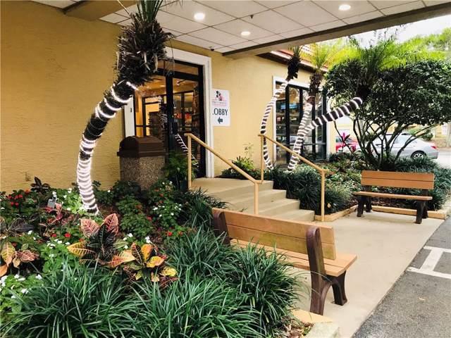6337 Parc Corniche Drive #2303, Orlando, FL 32821 (MLS #O5833637) :: Zarghami Group