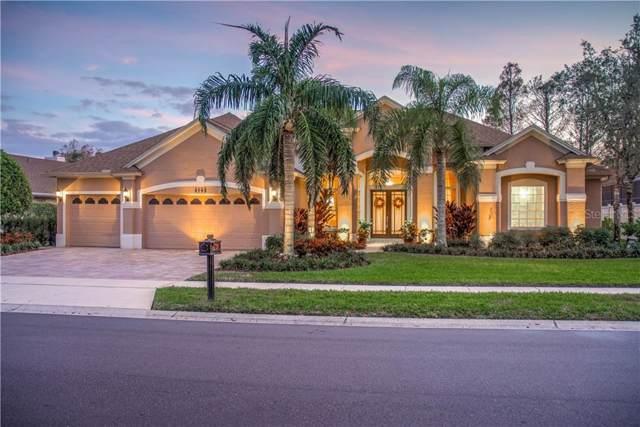 5753 Aloma Woods Boulevard, Oviedo, FL 32765 (MLS #O5834429) :: Griffin Group