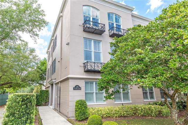 135 W Swoope Avenue, Winter Park, FL 32789 (MLS #O5835530) :: Florida Life Real Estate Group