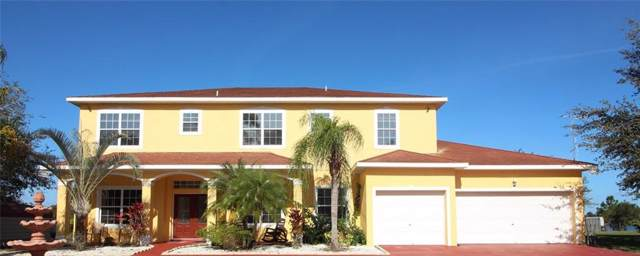 510 Dads Wayout, Osteen, FL 32764 (MLS #O5835692) :: Griffin Group