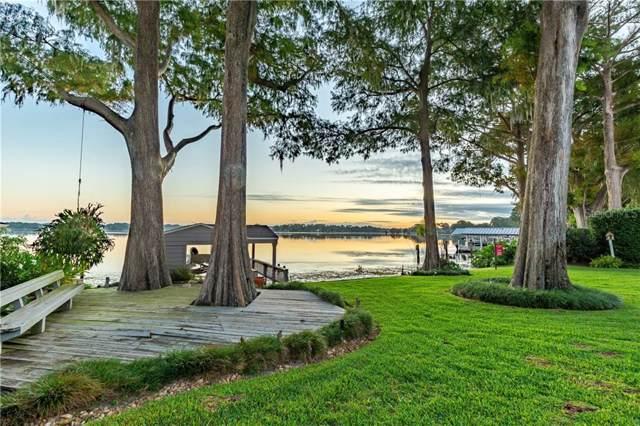 1400 Green Cove Road, Winter Park, FL 32789 (MLS #O5836045) :: 54 Realty