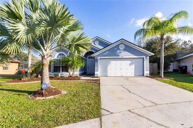 11339 Moonshine Creek Circle, Orlando, FL 32825 (MLS #O5837542) :: Team Bohannon Keller Williams, Tampa Properties