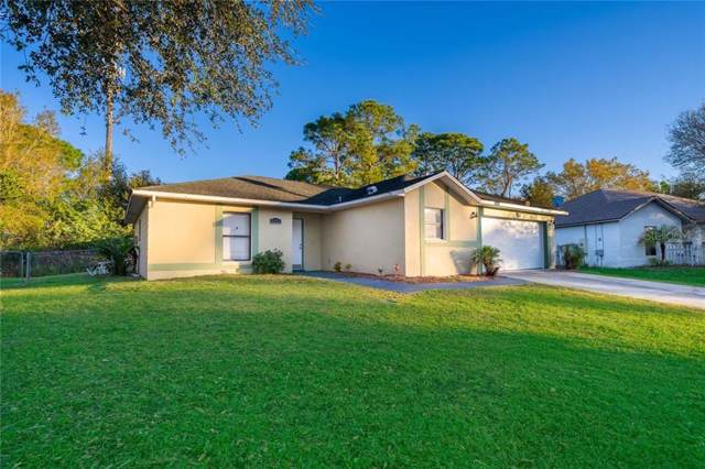 1121 Doncaster Court, Kissimmee, FL 34758 (MLS #O5838583) :: Premium Properties Real Estate Services