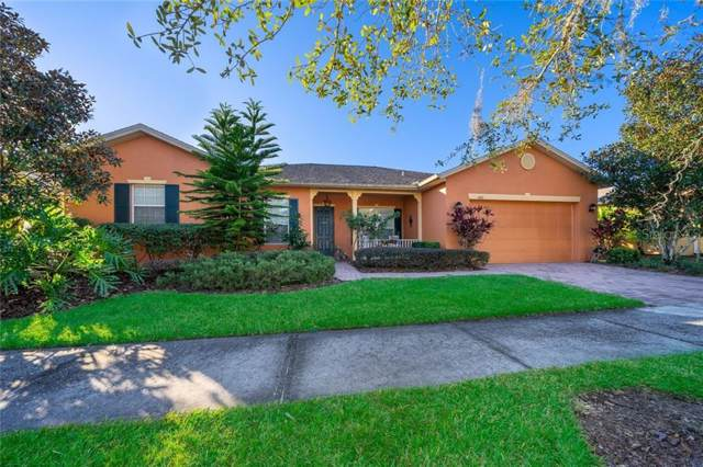 843 Glendora Road, Poinciana, FL 34759 (MLS #O5838652) :: Keller Williams on the Water/Sarasota