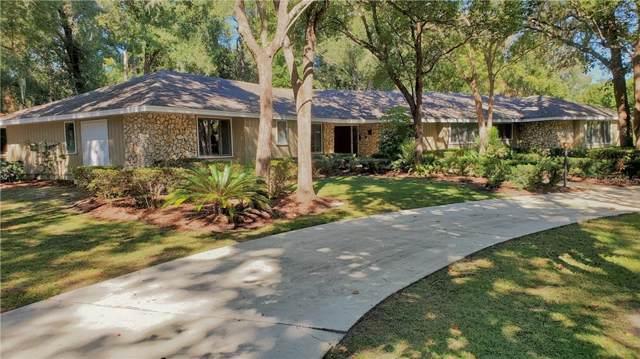 807 Sweetwater Club Boulevard, Longwood, FL 32779 (MLS #O5838812) :: GO Realty