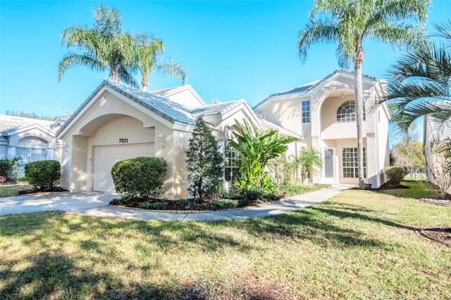 7271 Hawksnest Boulevard, Orlando, FL 32835 (MLS #O5838900) :: Griffin Group