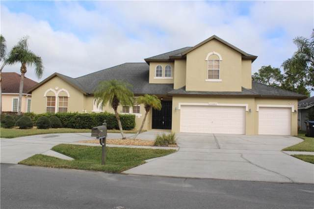 20445 Netherland Street #4, Orlando, FL 32833 (MLS #O5839510) :: Lucido Global