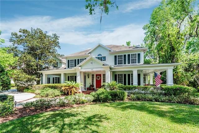 1634 Winter Springs Boulevard, Winter Springs, FL 32708 (MLS #O5839549) :: Real Estate Chicks