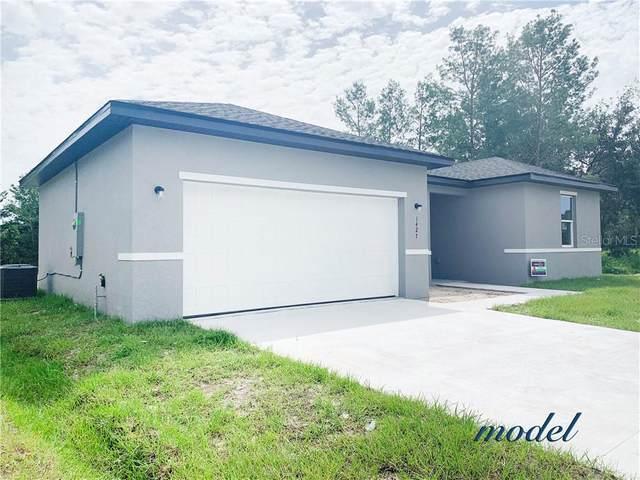 1957 Michigan Drive, Poinciana, FL 34759 (MLS #O5841026) :: Team Bohannon Keller Williams, Tampa Properties