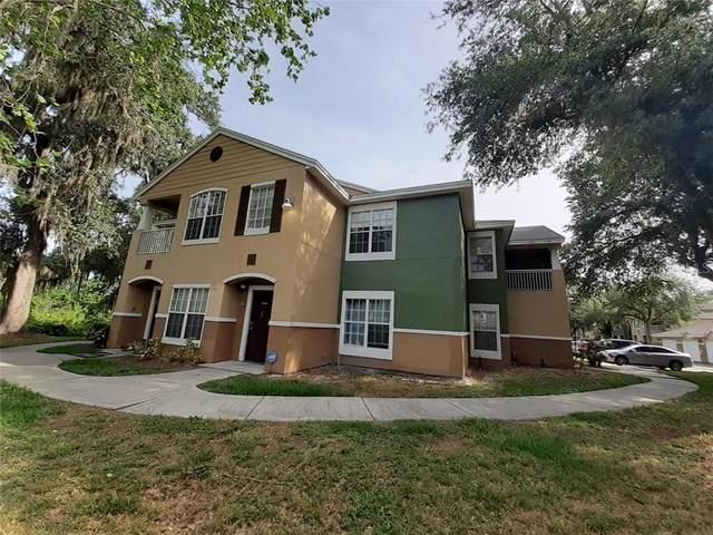 4348 S Kirkman Road #802, Orlando, FL 32811 (MLS #O5841504) :: Keller Williams on the Water/Sarasota