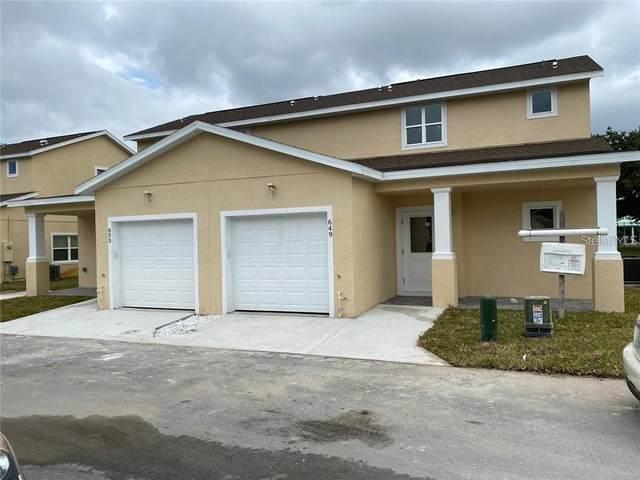 649 Lake Shore Parkway, Davenport, FL 33896 (MLS #O5841601) :: Rabell Realty Group